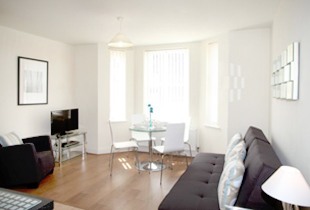 The Boardwalk Apartments: Bournemouth´s Boutique Holiday Let Flats